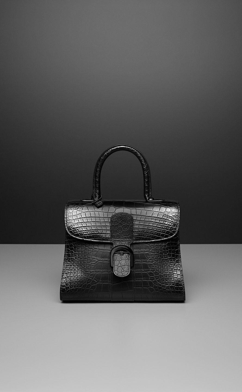 Brillant MM, Alligator Echec & Mat : Noir
