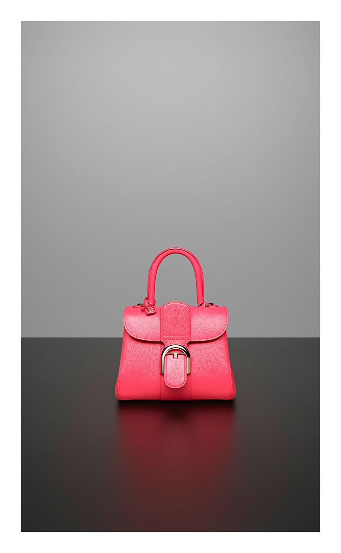 Brillant Mini, Rodéo : Rose Candy