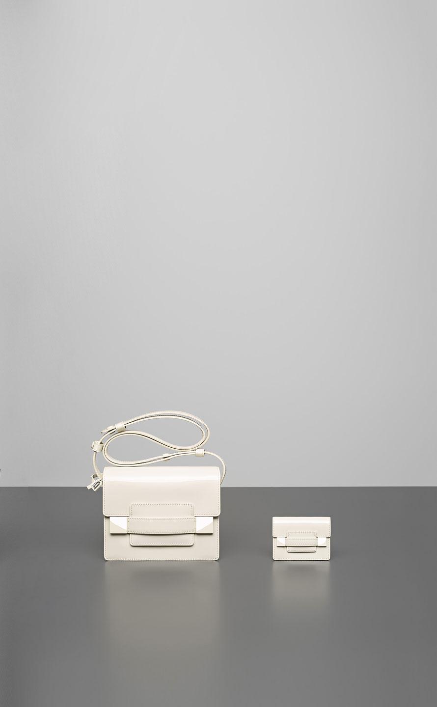 Madame Mini, Vernis : Ivory - Madame Charms, Vernis : Ivory