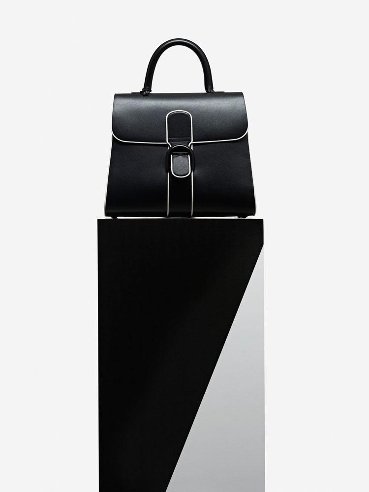 Brillant Black Edition, Illusion : Noir & Ivory